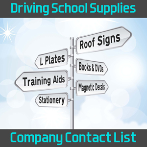 driving-school-supplies-roof-signs