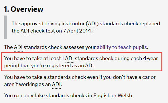 adi-standards-check-next-appointment
