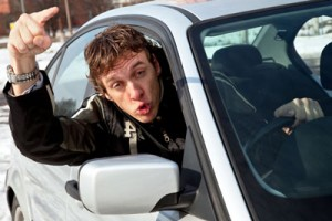 Dealing With 'Difficult' Learner Drivers